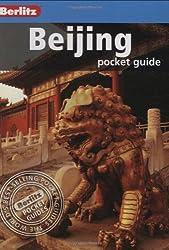 Berlitz: Beijing Pocket Guide (Berlitz Pocket Guides)