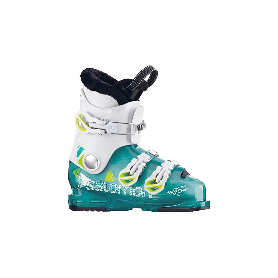 Salomon T3 RT Ski Boots Girls'