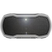 Braven Ready Pro Wireless Portable Bluetooth Speaker [Waterproof][Outdoor][Rugged][12Hour Playtime]- Black