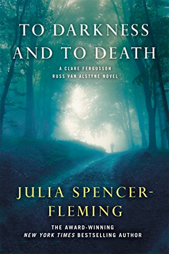 To Darkness and to Death (Fergusson/Van Alstyne Mysteries)