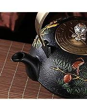 N++A Pig Iron teapot