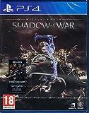 Mittelerde Schatten des Krieges (AT-PEGI) Playstation 4
