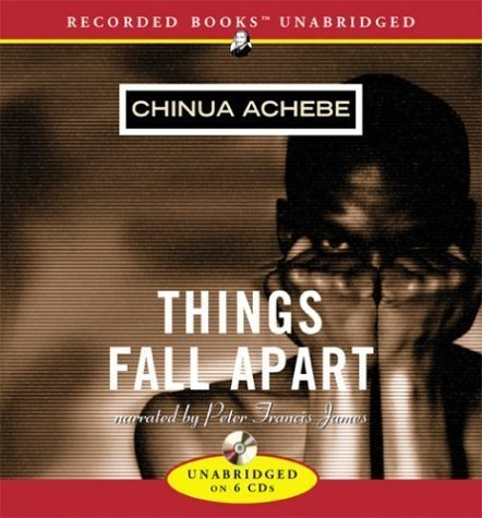 is things fall apart by chinua achebe a tragedy essay Set in africa in the 1890s, chinua achebe's 'things fall apart' is about the tragedy of okonkwo during the time christian missionaries arrived and polluted the culture and traditions of many african tribes okonkwo is a self-made man who values culture, tradition, and, above all else.