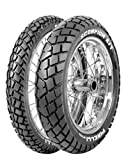 Pirelli MT 90 A/T Tire - Rear - 120/80-18 , Position: Rear, Tire Type: Dual Sport, Tire Size: 120/80-18, Rim Size: 18, Load Rating: 62, Speed Rating: S, Tire Application: All-Terrain 1004600