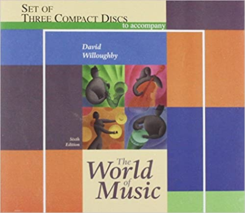 Descargar Torrents En Ingles Three Cd Set For Use With The World Of Music Archivos PDF