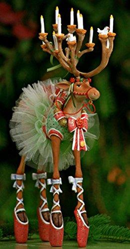 Dancer Reindeer (12