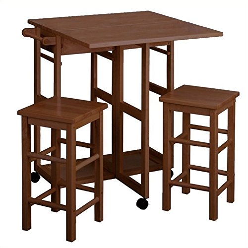 Winsome Nesting Table - 4