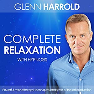 Complete Relaxation Speech