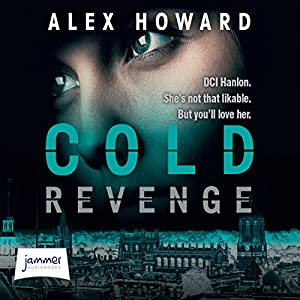 Cold Revenge Audiobook