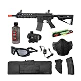Valken Tactical Valken Battle Machine Mod-M Recon Airsoft Rifle Package