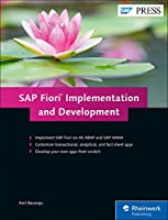 SAP Fiori Implementation and Development Front Cover