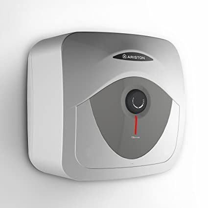 Calentador de agua Electrico Abajo Fregadero 10 litros Ariston ANDRIS RS EU