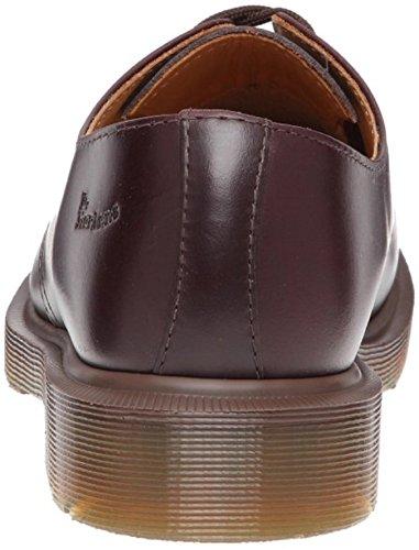 Dr. Martens 1461 - Zapatos de cordones para hombre Marrón - Tan Analine