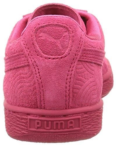 Pumaclassic Pumaclassic Col Rosa Mujer Col Zapatillas C6ng6FPq