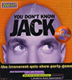 You Don't Know Jack, Volume 2 - The Irreverent Quiz Show Party Game by Jellyvision