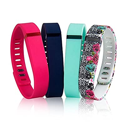 DDup Replacement bands for fitbit flex