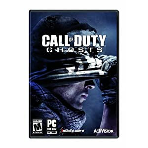 Call of Duty: Ghosts – PC