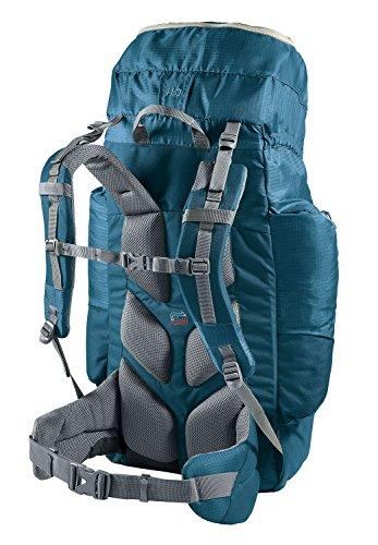 Ferrino Chilkoot 90Rucksack, Blau, L