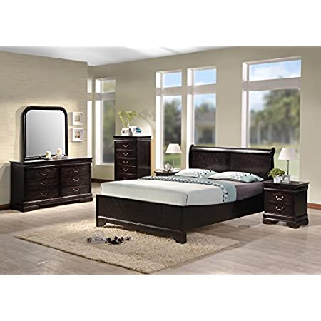 51UfYThhWWL._SS450_ Beach Bedroom Furniture and Coastal Bedroom Furniture