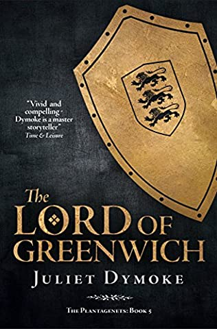 book cover of The Lord of Greenwich