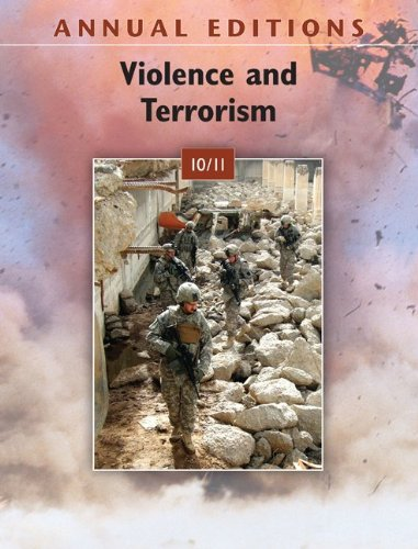Annual Editions: Violence and Terrorism 10/11
