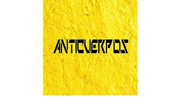 Anticuerpos [Explicit] de Various artists en Amazon Music - Amazon.es
