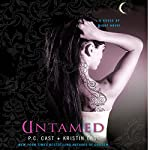 Untamed: House of Night Series, Book 4 | Kristin Cast,P. C. Cast