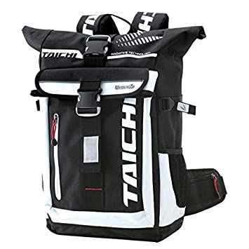 5cd92ef1d2 RS Taichi backpack SPORT WP BACK PACK WHITE RSB274  Amazon.ca  Automotive