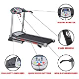 Sunny Health & Fitness SF-T7603 Electric