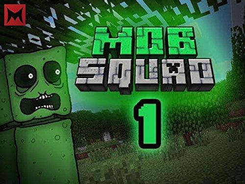 Mob Squad - Ep.1