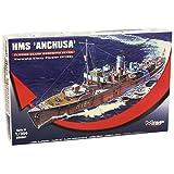 """1/350 HMS""""Anchusa"""" Flower-Class Corvette(K186) New"""