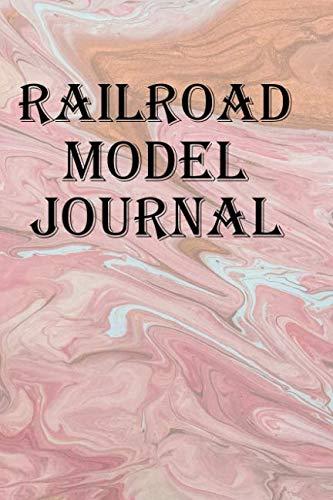 Railroad Model Journal: Keep track of your railroad model equipment