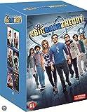 The Big Bang Theory - Saisons 1 à 6 - Version Longue - Édition Limitée + T-shirt