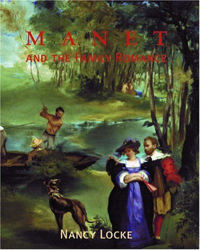 Manet and the One's own flesh Romance