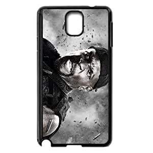 Expendables Samsung Galaxy Note 3 Cell Phone Case BlackL1078622