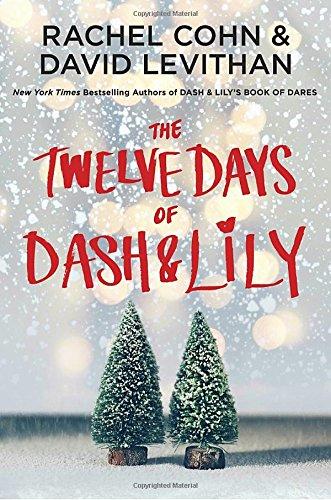 The Twelve Days of Dash & - Spirit Feeling Christmas The