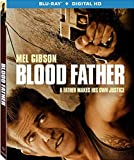 Blood Father [Blu-ray + Digital HD]
