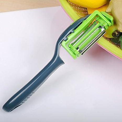 Compra Casa multifuncional afeitadora pelador de frutas y verduras ...
