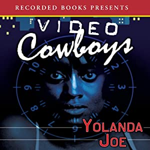 Video Cowboys Audiobook