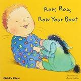 Row, Row, Row your Boat (Baby Board Books)