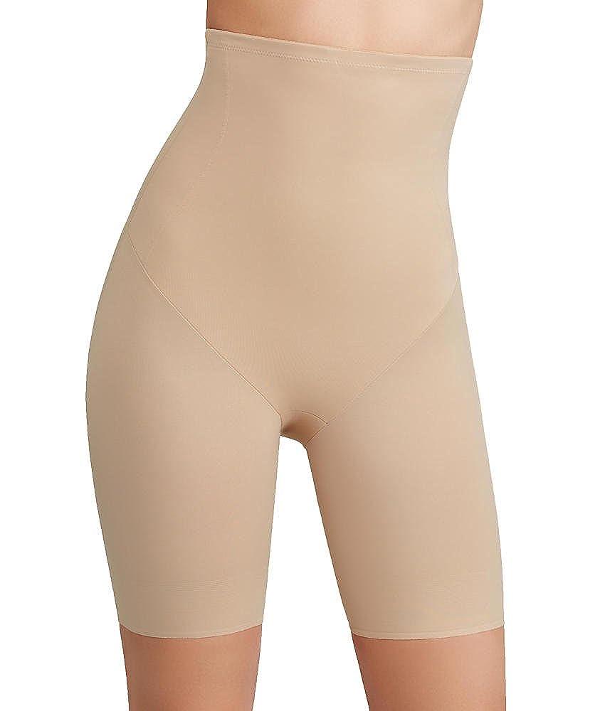 3cf2bce18ef TC Fine Intimates Women s Back Magic Luxury Hi Waist Thigh Slimmer at  Amazon Women s Clothing store