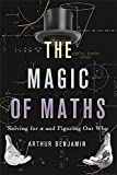 The Magic of Maths: Solving for X and Figuring Out