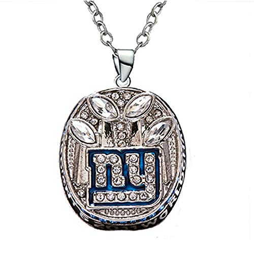 new york giants necklace - 3