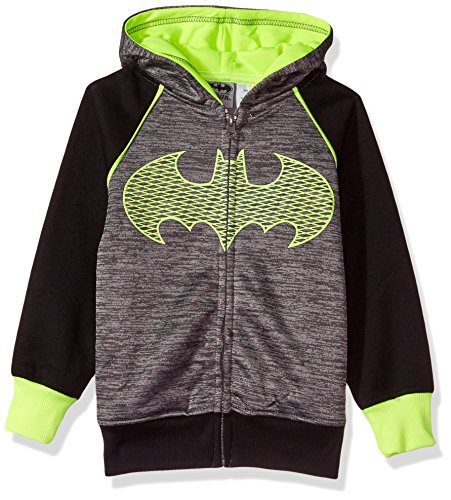 DC Comics Boys' Hooded Sweatshirt - Choose SZ/color