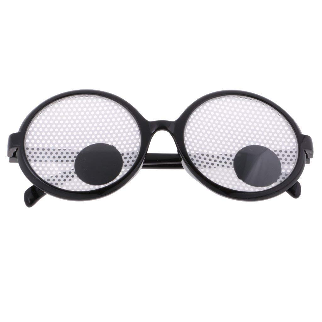 Googly Eyes Glasses Funny Googly Eyes Goggles Eye Glasses Joke Spectacles Comedy Party Birthday Party Fancy Dress