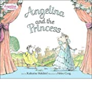 [(Angelina and the Princess )] [Author:…