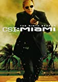 CSI: Miami: Season 9