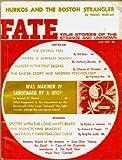 Fate Magazine, May 1967: Peter Hurkos & the Boston Strangler (Vol. 20, No. 5)