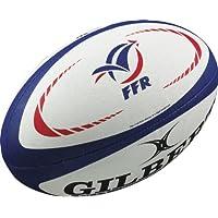 Gilbert France - Ballon de Rugby Midi Officiel