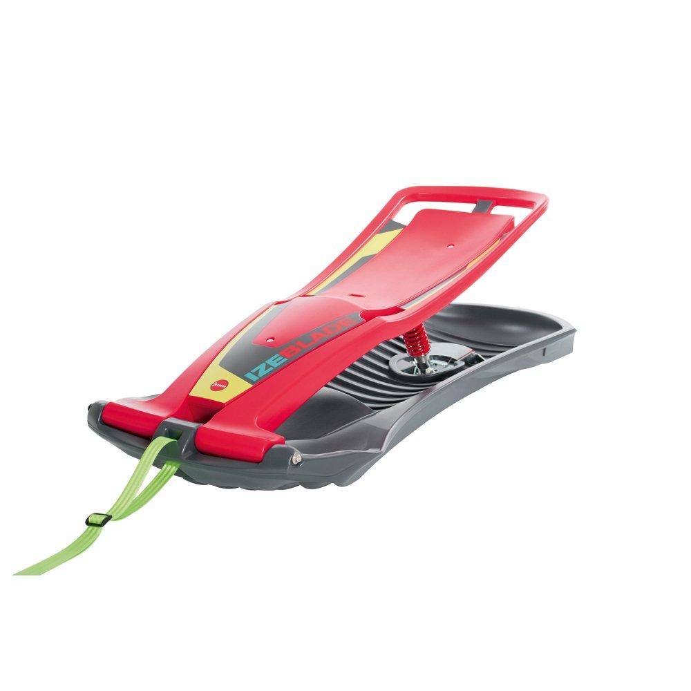 Ferbedo 070135 - Ize-Blade Schnee Jettboard/Carver, himbeerrot